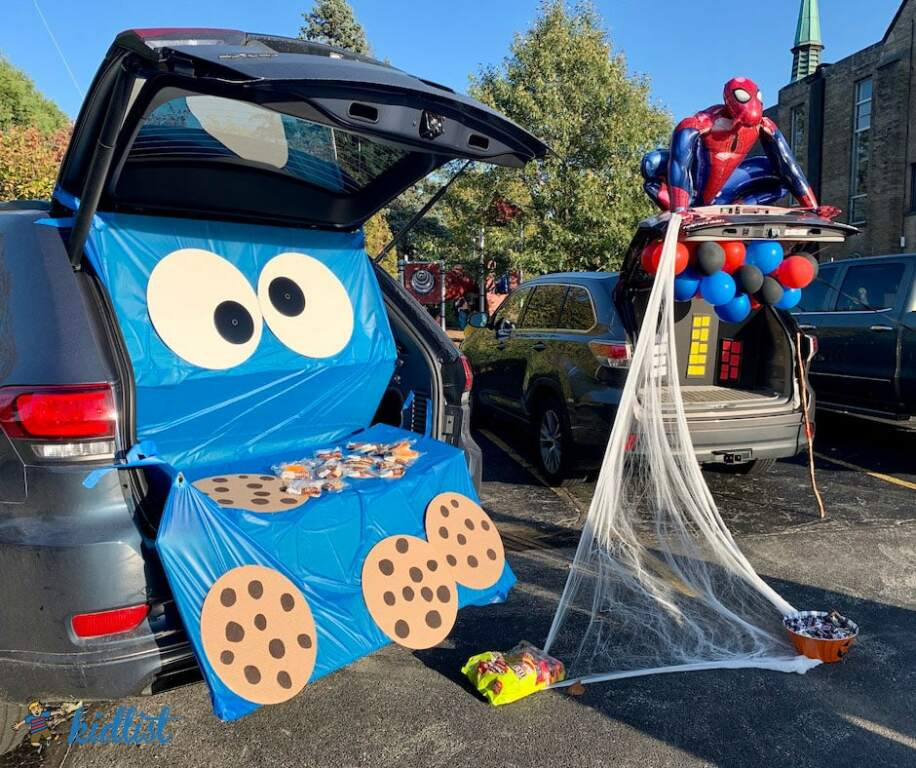 Trunk-or-Treat 2