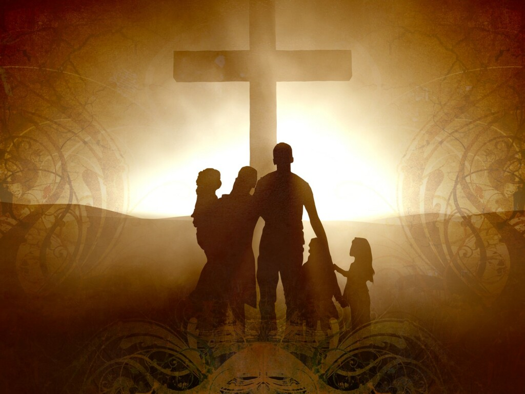 Family Devoted to Christ