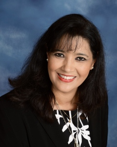 Photo of Rosalba Carranza