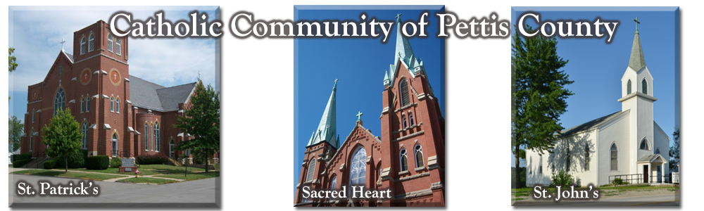 Catholic Community of Pettis County