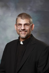 Photo of Fr. David Veit