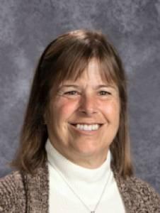 Photo of Sue Knetsch