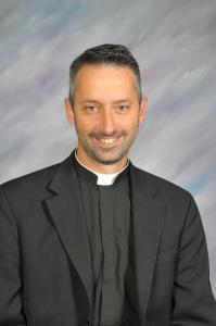 Photo of Fr. Richard Kunst