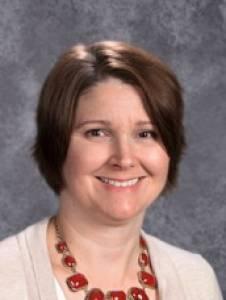 Photo of Angela Mejdrich