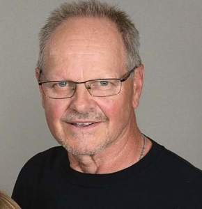 Photo of Bill Schaefer