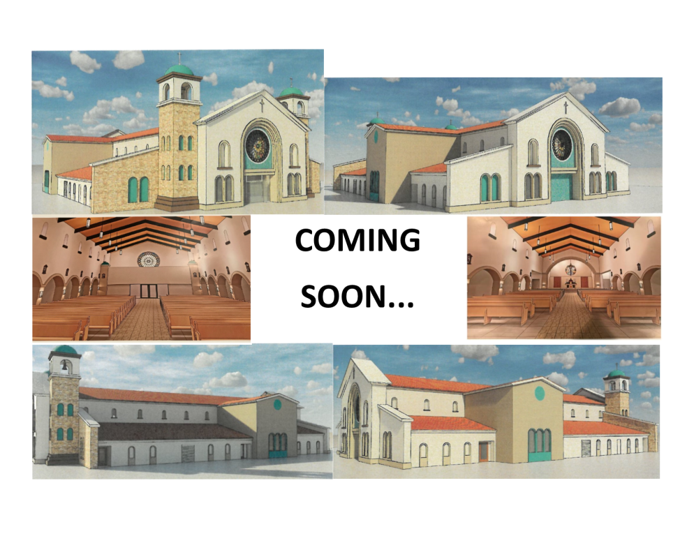 New Church images