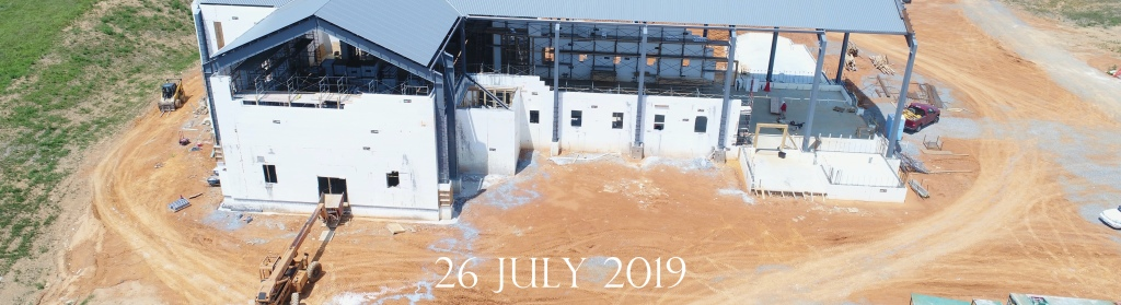 26 July 2019