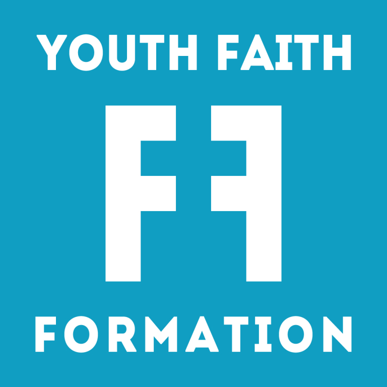 youth faith formation