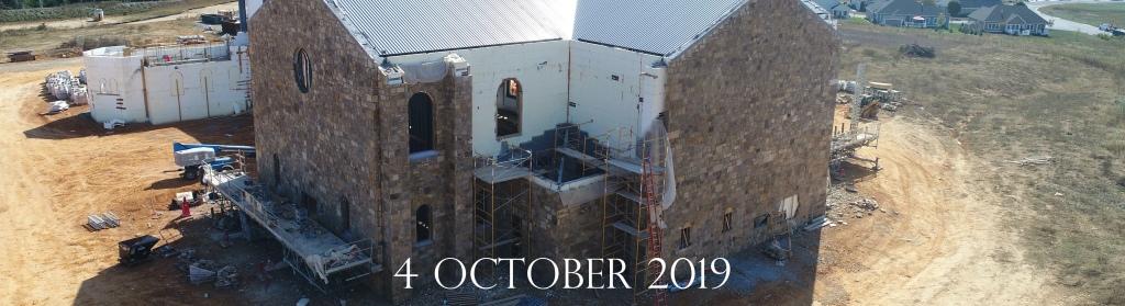 4 October 2019