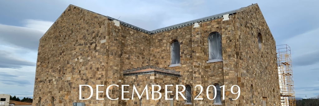 2019 December Update