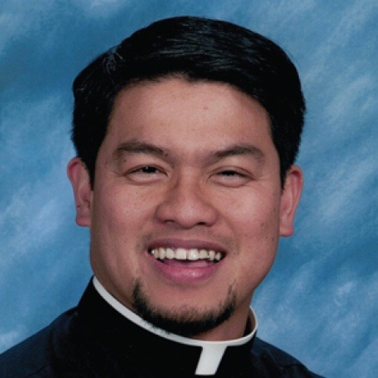 Rev. Rolo Castillo