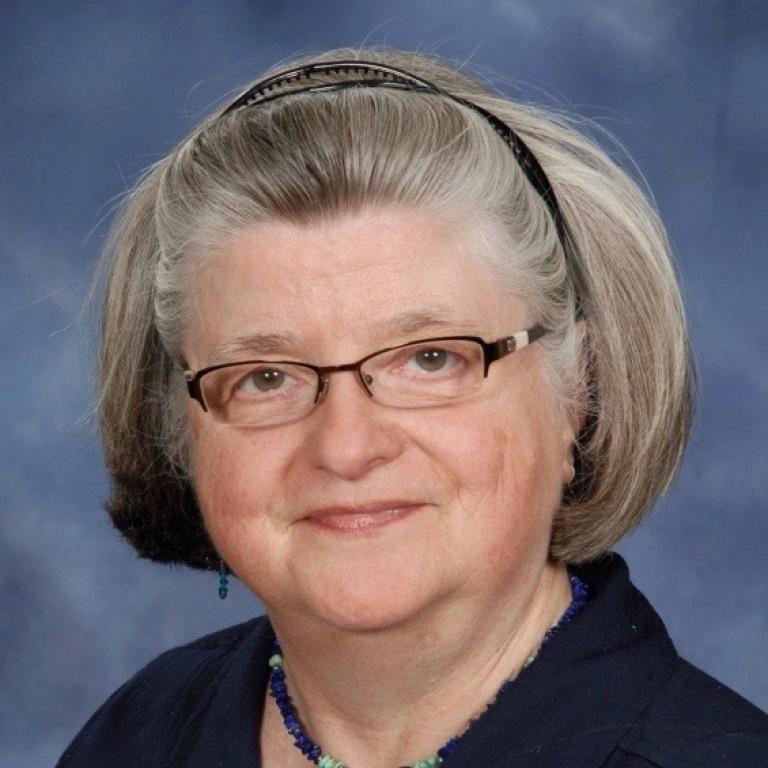 Jeanne Branch