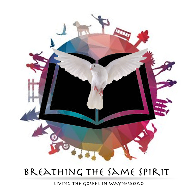 Breathing the Same Spirit