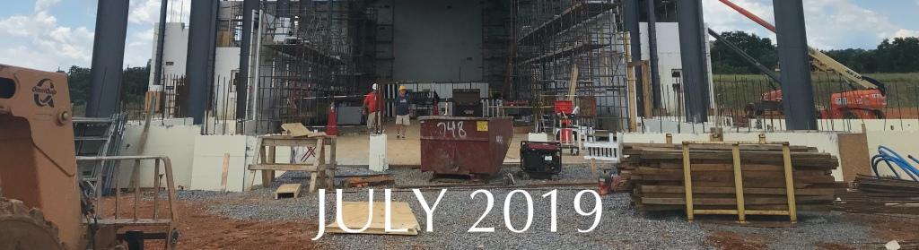 12 July 2019