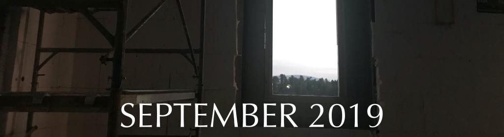 22 September 2019