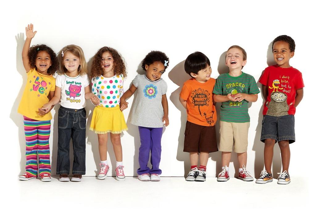 link: children