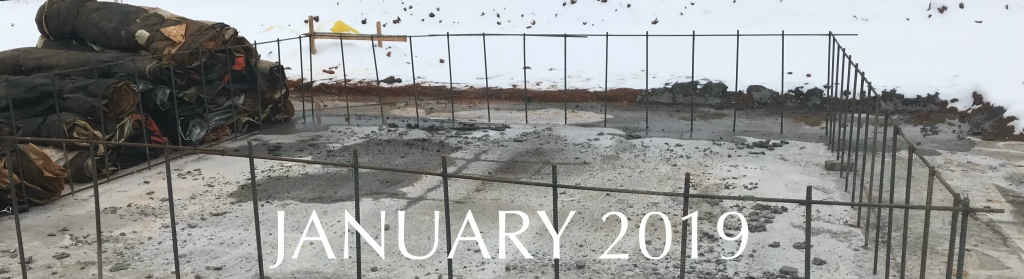 2019 January Update