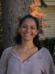 Photo of Ms. Slivia Guerra