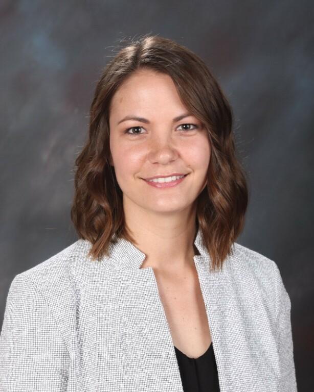 Ms. Rachel Kolbeck
