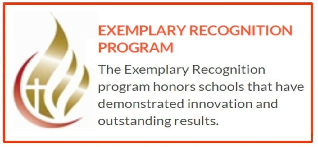 Exemplary Recognition