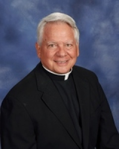 Photo of Fr. John Civille