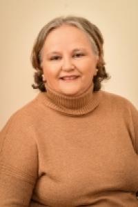 Photo of Kathi Mangus