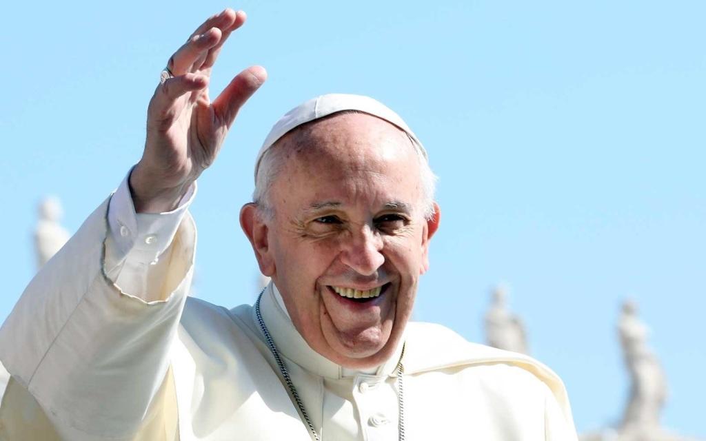 Pope Francis' Joy of the Gospel