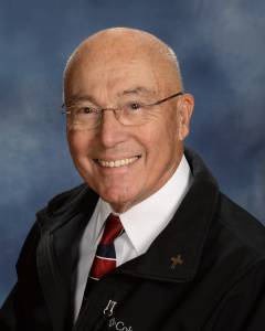 Photo of Gerald Pera