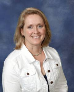Photo of Monique Kilroy, RN