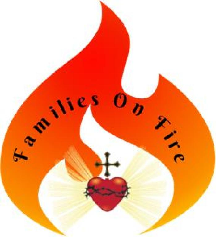 Families on Fire Logo