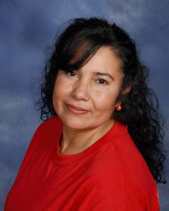 Photo of Maricela Torres