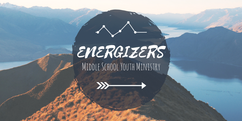 Energizers Banner