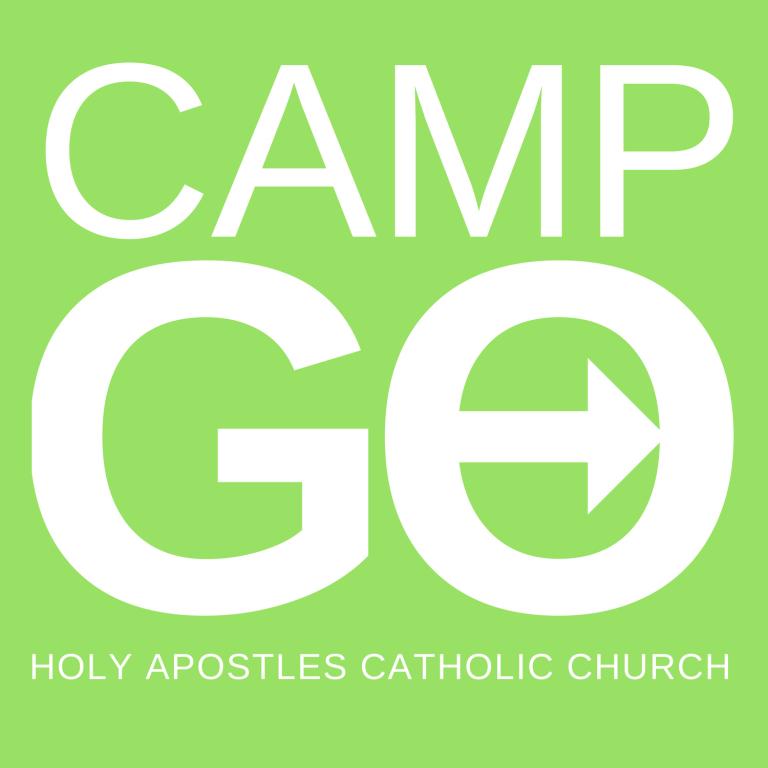 Camp Go Logo