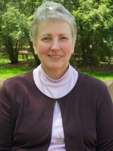 Photo of Sr. Marilyn Nickol, CSJ