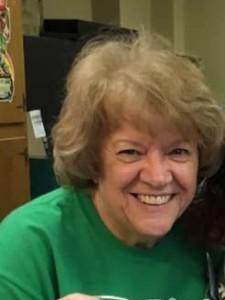 Photo of Linda Burger