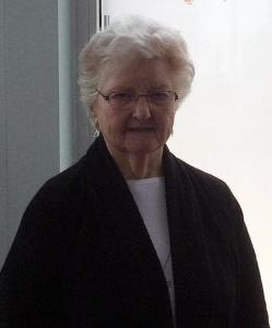 Photo of Sr. Ann Kilbane, CSJ