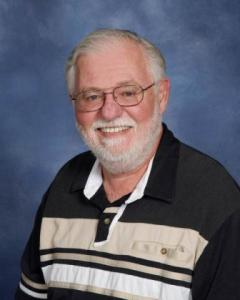 Photo of Deacon Steve MacDonald