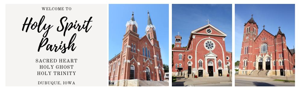 Holy Spirit Parish