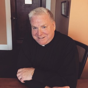 Photo of Father John Donovan