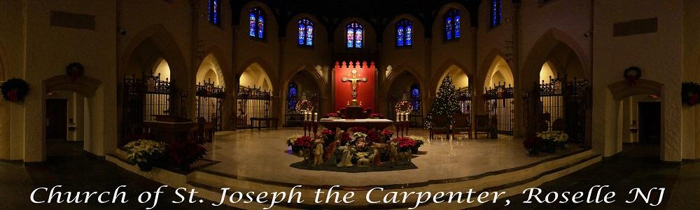 Church of Saint Joseph the Carpenter
