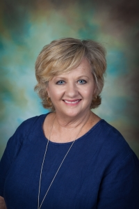 Photo of Mrs. Carolyn Davidson