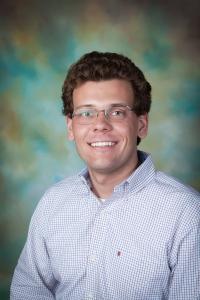 Photo of Mr. Nick Calametti