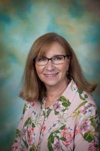 Photo of Mrs. Kathy Walding