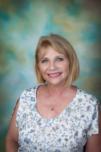 Photo of Mrs. Katie Killion