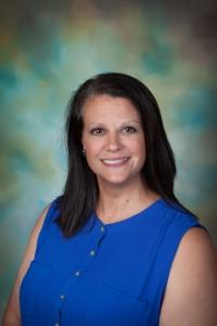 Photo of Mrs. Anne Lyon