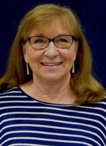 Photo of Kathy Walding