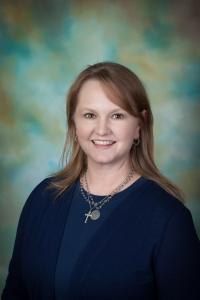 Photo of Mrs. Ashley Thompson