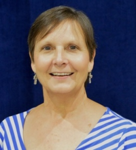 Photo of Donna Anderson