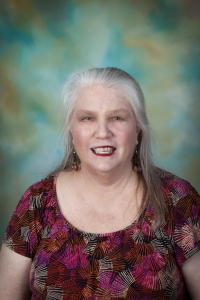 Photo of Mrs. Mary Ann Fletcher