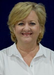 Photo of Carolyn Davidson